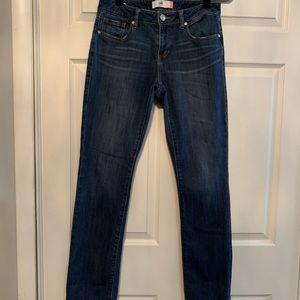 Woman's Cabi Straight Leg Jeans